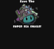 Save The Super Sea Snails Unisex T-Shirt