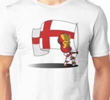 Iroon Man Unisex T-Shirt