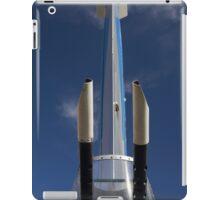 B-17G Tail Guns iPad Case/Skin