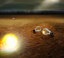 Light On by Igor Zenin