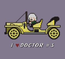 I ♥ Doctor #3 by TheRandomFactor