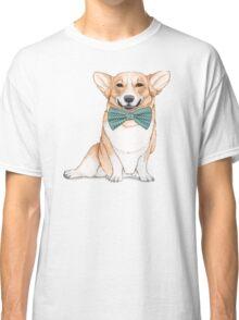 Corgi Dog Classic T-Shirt