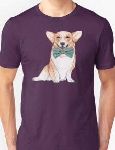 Corgi Dog T-Shirt