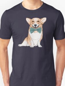 Corgi Dog T-Shirt