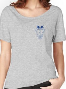 usa manhattan by rogers bros Women's Relaxed Fit T-Shirt