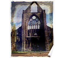 Tintern Abbey Revisited Poster