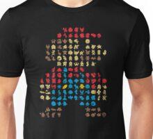 30 Years Modern Unisex T-Shirt