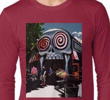 The Vortex Long Sleeve T-Shirt