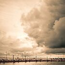 Gathering Storm by seawhisper