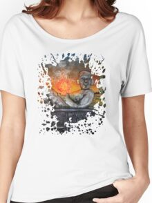 Chacmool Women's Relaxed Fit T-Shirt