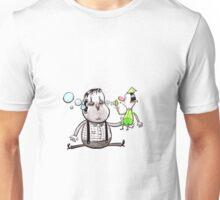 Bubble Elf Unisex T-Shirt