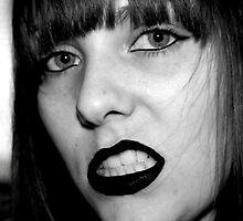 Sneer by Jessica Kruer