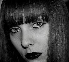 Stare by Jessica Kruer