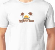 Fort Myers. Unisex T-Shirt