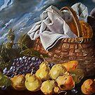 Still life by Dulcina