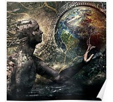Born of Osiris, Soul Sphere Crop Poster