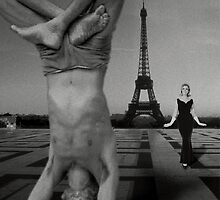 Un Yogi à Paris by Alex Preiss