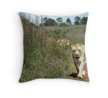 Men ugh!!! Throw Pillow