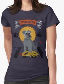 St Guinefort - dark shirt T-Shirt