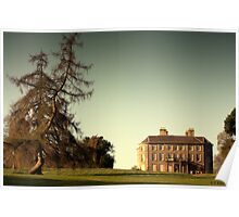 doneraile  house Poster