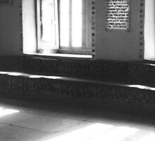 A Prayer by Susan  Morry