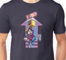 Super Future Bros Part 2 Unisex T-Shirt