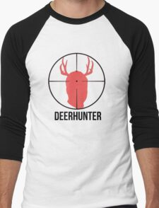 Deerhunter Title Men's Baseball ¾ T-Shirt