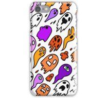 Super spoOky iPhone Case/Skin