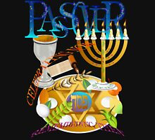 Passover Seder Long Sleeve T-Shirt