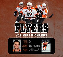 Mike Richards Edit by flyersgurl17
