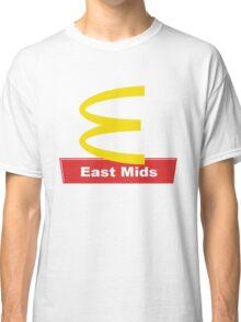East Mids McDonalds Classic T-Shirt