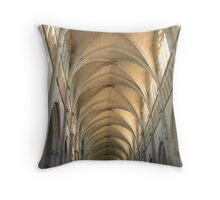 St. Maurice's Cathedral Throw Pillow