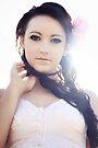 Miss Hannah by Ashli Zis