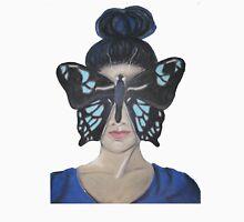 Blue butterfly Unisex T-Shirt