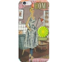 Home(You Are My Everything) iPhone Case/Skin