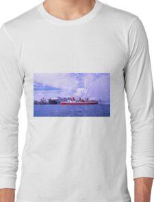 Long On Heritage Deep In Pride Long Sleeve T-Shirt