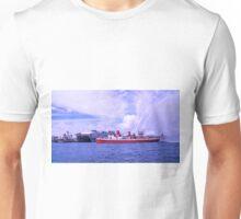 Long On Heritage Deep In Pride Unisex T-Shirt