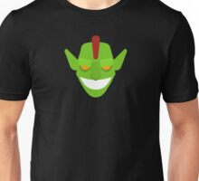 Goblin lvl 5 from clash of clans Unisex T-Shirt