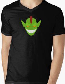 Goblin lvl 5 from clash of clans Mens V-Neck T-Shirt