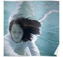 Submerged VII Poster