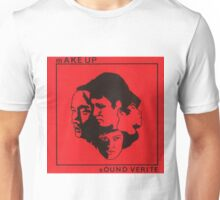 THE MAKE-UP - SOUND VERITE Unisex T-Shirt