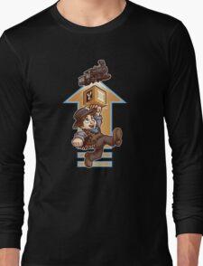 Super Future Bros Part 3 Long Sleeve T-Shirt
