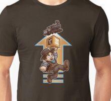 Super Future Bros Part 3 Unisex T-Shirt