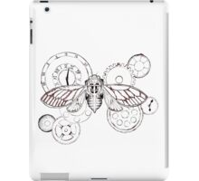 Clockwork Cicada iPad Case/Skin