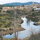 BUITRANO NORTHERN SPAIN by kfbphoto