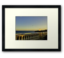 Bondi's Best Framed Print