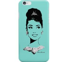Audrey 2 iPhone Case/Skin