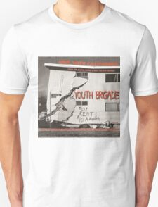 YOUTH BRIGADE - SINK WITH CALIFORNIA T-Shirt
