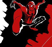 Spider-Man : Basic by SpanishPotato