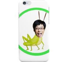 Yoo Grasshopper iPhone Case/Skin